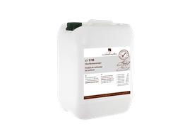 cr 1/18 Reinigungsmittel Manuell 200 Liter Fass - 10 Liter