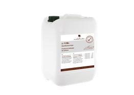 cr 1/18 s Reinigungsmittel Manuell 200 Liter Fass - 30 Liter