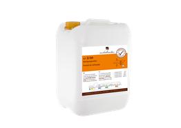"""cr 2/30 Reinigungsmittel"""" orange"""" 200 Liter Fass - 5 Liter inkl. CHF 11.65 VOC"""
