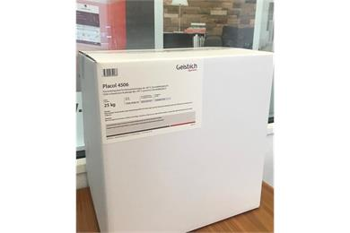 Placol 4506 / 25 kg Sack (5 Säcke à 5 kg)