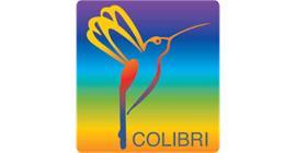 Plattenartikel Colibri