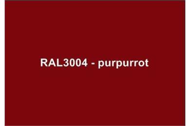 RAL3004 Purpurrot