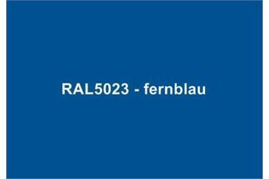 RAL5023 Fernblau