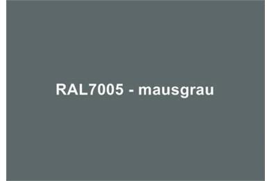 RAL7005 Mausgrau