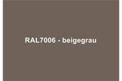 RAL7006 Beigegrau