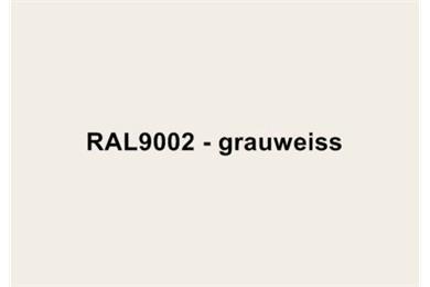 RAL9002 Grauweiss