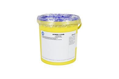 Acmos 1124 B (Trennmittel für Heisspressen) / 5 kg PE-Kessel