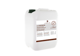 cr 1/18 DN/AS Reinigungsmittel Antistatikzusatz 200 Liter Fass - 10 Liter inkl. CHF 23.55 VOC