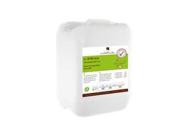 """cr2/10 eco Trennmittel """"grün"""" 200 Liter Fass VOC Fr - 5 Liter inkl. CHF 11.30 VOC"""