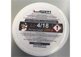 Lc 4/18 Reinigungsgel Ultra 1Kg Dose