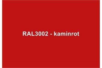 RAL3002 Karminrot