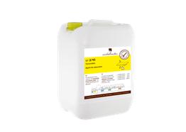 "cr2/10 agent de démoulage ""jaune"" - 10 litres incl. Fr. 19.15 COV"