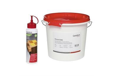 Miracol 6360 Colle à dispersion PVAc, universelle / Bidon 5 kg