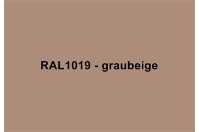RAL1019 Graubeige