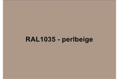 RAL1035 Perlbeige