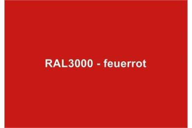 RAL3000 Feuerrot