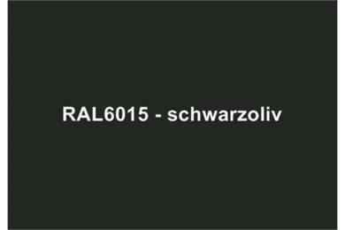 RAL6015 Schwarzoliv