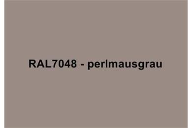 RAL7048 perlmausgrau