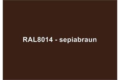 RAL8014 Braun