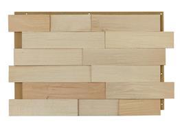 Buche Spaltholz roh 6cm 0.99m² / Pack