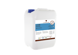 cr 2/40 Schutzmittel 200 Liter Fass - 10 Liter exkl. CHF 21.40 VOC