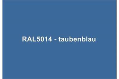 RAL5014 Taubenblau