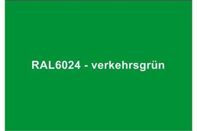 RAL6024 Verkehrsgrün