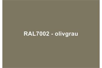 RAL7002 Olivgrau